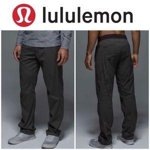 Lululemon Seawall Track Pant 2.0 in Shadow (Grey)